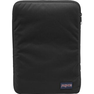 "Jansport Carrying Case (Sleeve) for 13"" Notebook - Black"