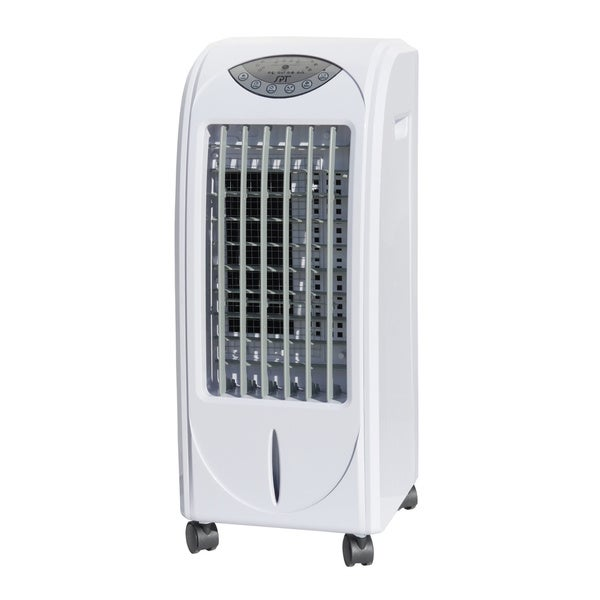 Advanced Portable Evaporative Cooler Humidifier Fan 14961719