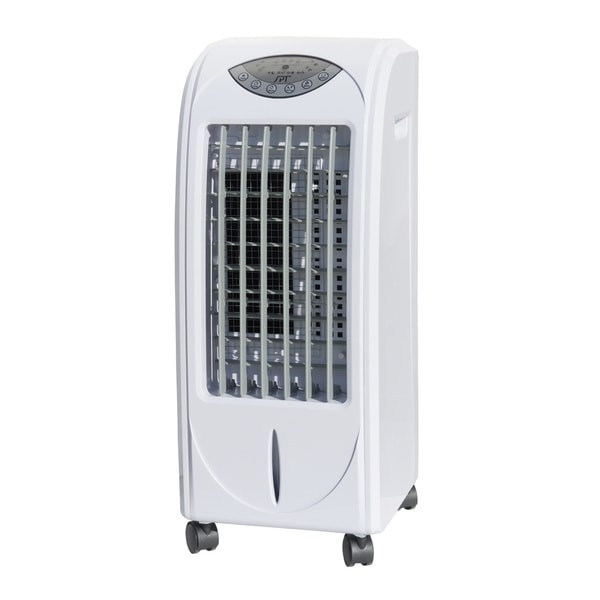 SPT SF-614P Evaporative Air Cooler/ Humidifer Fan with 3D Cooling Pad