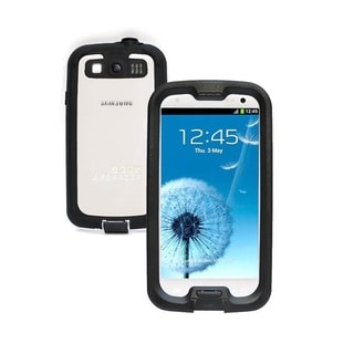 Lifeproof Nuud 1701-01 Case for Samsung Galaxy S3