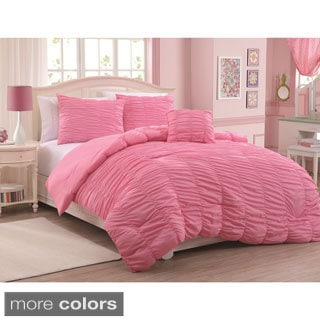 Mandy 4-piece Comforter Set