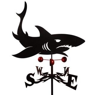 Farrell Shark Steel Weathervane