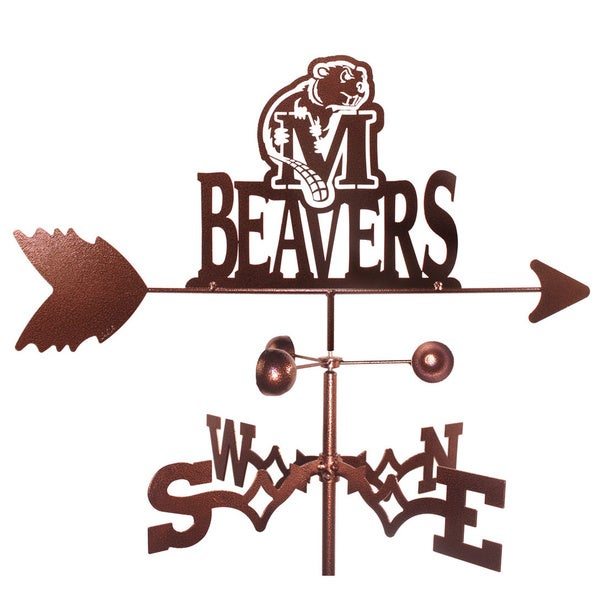 Minot State Beavers 17090187 Overstock Com Shopping
