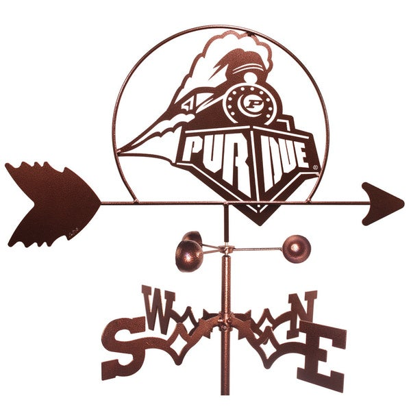 Purdue Boilermakers Weathervane