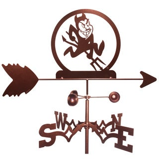 Arizona State Sun Devils Weathervane