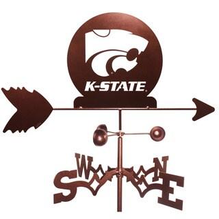 Kansas State Wildcats Weathervane