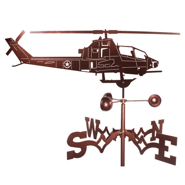 helicopter weathervane with Helicopter on Search additionally Wind Vane purzuit together with 301545089841 likewise Whirlwind additionally Lte.