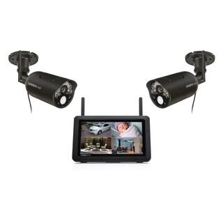 Uniden Guardian UDR744HD Video Surveillance System