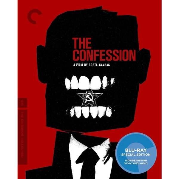 The Confession (Blu-ray Disc) 14963065