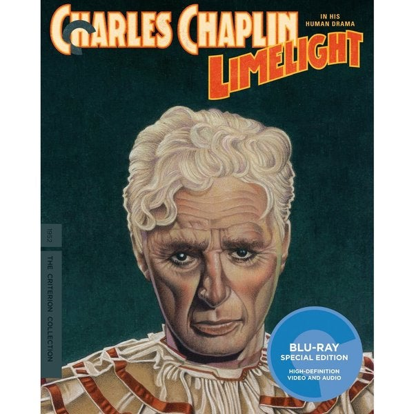 Limelight (Blu-ray Disc) 14963093