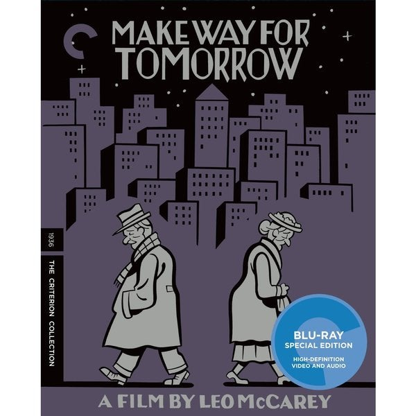 Make Way For Tomorrow (Blu-ray Disc) 14963098