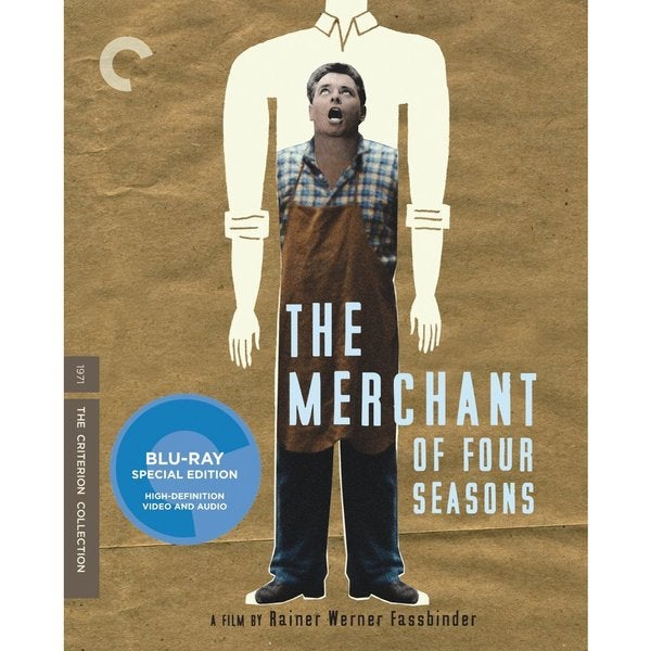The Merchant Of Four Seasons (Blu-ray Disc) 14963099