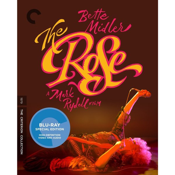 The Rose (Blu-ray Disc) 14963109