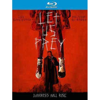 Let Us Prey (Blu-ray Disc) 14964084