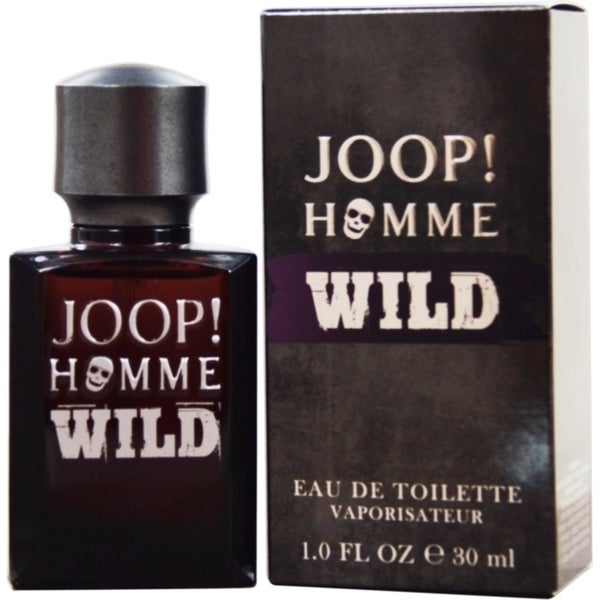 Joop! Joop! Wild Mens 1-ounce Eau de Toilette Spray