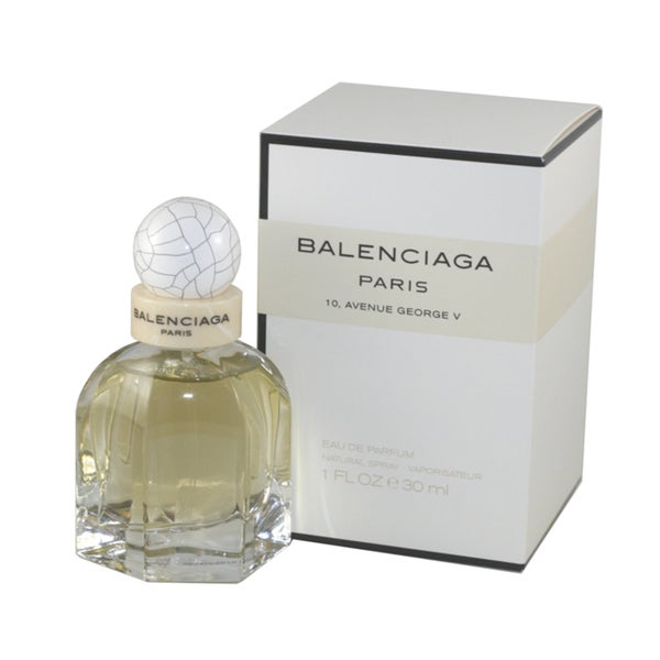 Balenciaga Paris Women's 1-ounce Eau de Parfum Spray