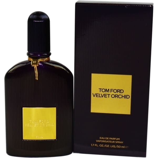 Tom Ford Velvet Orchid Women's 1.7-ounce Eau De Parfum Spray
