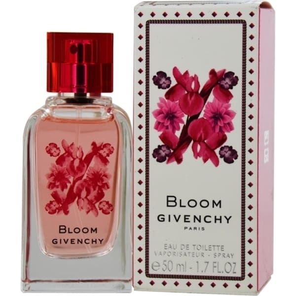 Givenchy Bloom Womens 1.7-ounce Eau de Toilette Spray (Limited Edition)