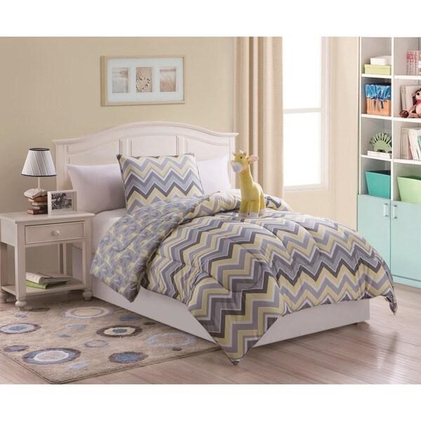 Giraffe 3-piece Comforter Set
