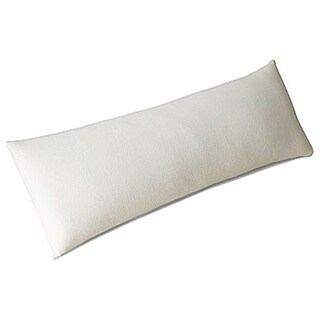 Splendorest 300 Thread Count Down Alternative Body Pillow