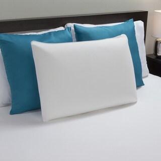 Comfort Memories Molded Memory Foam Pillow