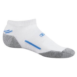 Champion Double Dry High Performance Women's Low-Cut Socks (Pack of 3)