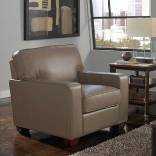Lazzaro Como Leather Chair