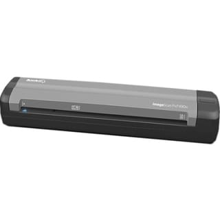 Ambir ImageScan Pro 490ix Sheetfed Scanner - 600 dpi Optical