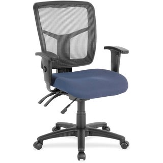 Lorell Swivel Mid-back Chair