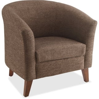 Lorell Fabric Club Armchair