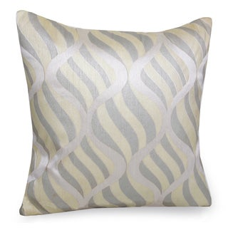 Jovi Home Livorno Pearl Printed Decorative Pillow Cover