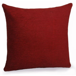 Jovi Home Verona Hand-woven Decorative Pillow Covers (Set of 2)
