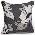 Jovi Home Chico Hand-printed 17-inch Decorative Pillow Cover