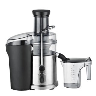 Dash JB001CM Chrome 800-watt 32-ounce Premium Juicer
