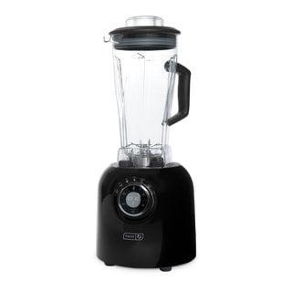 Dash DPB500BK Black Chef Series Digital Blender