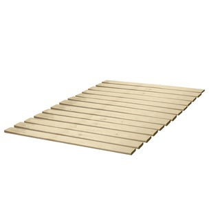 PostureLoft Bunkie Board Solid Wood Bed Support Slats