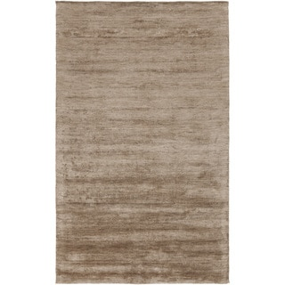 Papilio : Hand-Loomed Pedro Solid Indoor Rug (9' x 13')