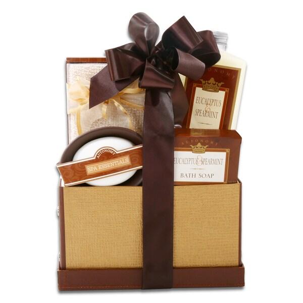 Autonomy Spa Gift Box