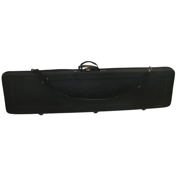 Portable Locking Shot Gun Case