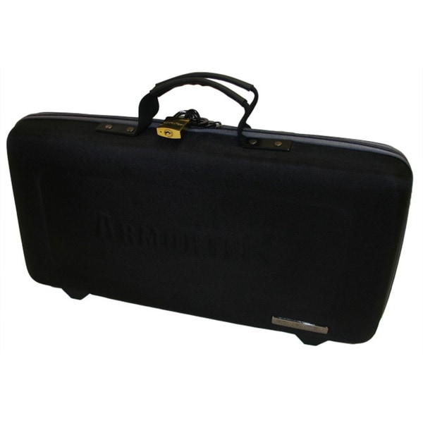 20-inch Portable Locking Gun Case