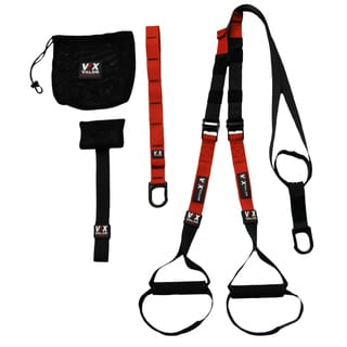 Valor Fitness ED-17 VFX Home Suspension Training Straps