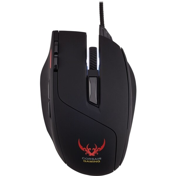Corsair Gaming Sabre Laser RGB Gaming Mouse