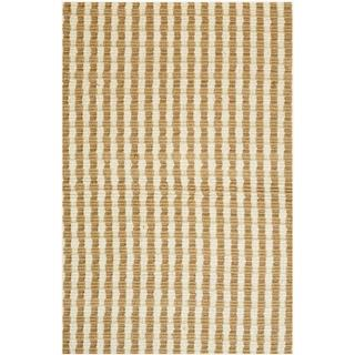 Natural Jute 5 Ply Area Rug (8' x 11')
