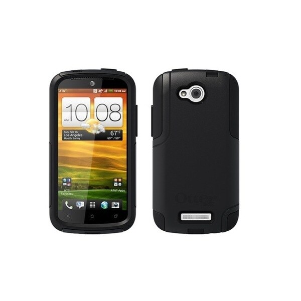 OtterBox Commuter Series Case for HTC One VX