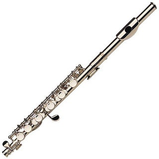 Gemeinhardt 4SP Silverplated Piccolo
