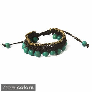 Greenola Style Joyce Bracelet (Bolivia)
