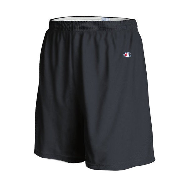 Champion Men's Cotton Gym Shorts