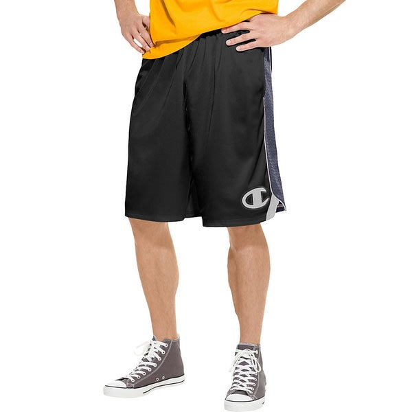 Champion Men's Authentic Perimeter Shorts