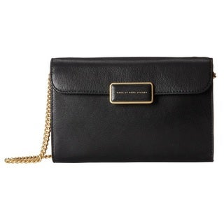 Marc by Marc Jacobs Pegg Leather Small Crossbody