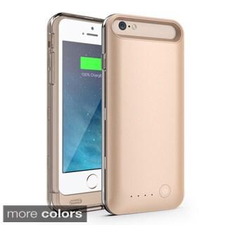 GearIT 3100mAh Battery Backup Case for Apple iPhone 6